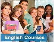Özel İngilizce Kursu, İngilizce