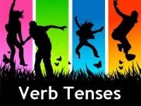 İngilizce Zamanlar ( Tenses )