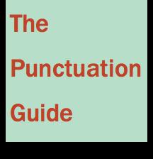 Punctuation 2