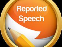 Reported Speech ( Dolaylı Konuşma )