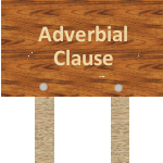 ADVERBİAL CLAUSE OF DURATION