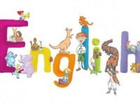 Çocuklara İngilizce