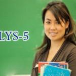 Lys 5 Hazırlık
