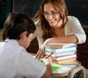İngilizce Özel Ders, Öğrencisi