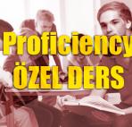 Proficiency Dersleri